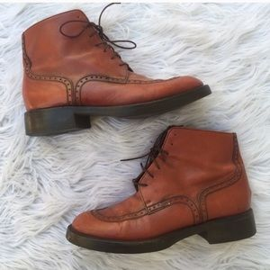 Vintage Prada Boots